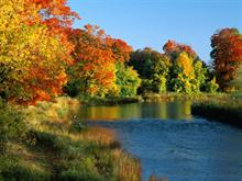 the river of autumn