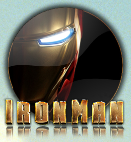 Iron Man PC Icon