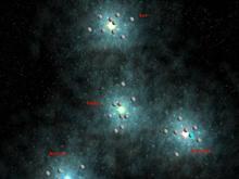 The Stellar Frontier