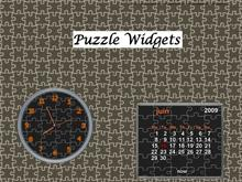 Puzzle Widgets