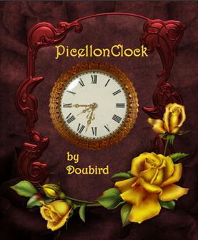 PicellonClock