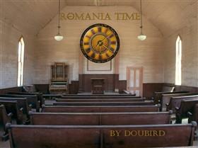 Romania Time