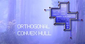 orthogonal convex hull