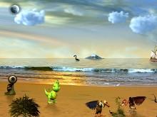 Mystical Island LSV