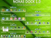 Noxas Dock 1.0