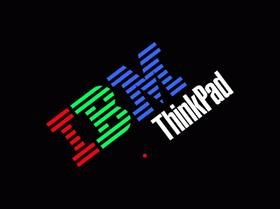 IBM ThinkPad Logo