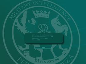MI6 (British Military Intelligence)