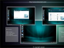 Windows Terra Nova 2.0
