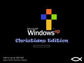 Christian XP