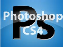 Photoshop CS4 Glossy