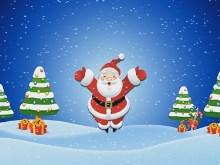 Santa's Celebration