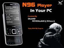 N96 Player