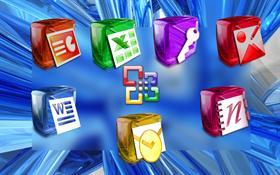 G3 MS Office Icons