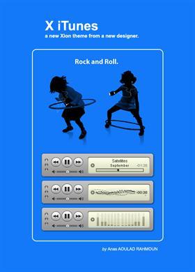 X iTunes