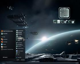 EVE Online Exodus Theme