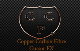Copper Carbon Fibre_Cursor FX