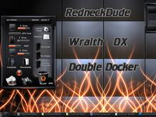 Wraith DX Double_Docker