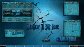 Hell Boy II_Blue_DX