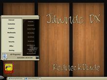 Jawndo DX