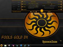 Fool's Gold DX