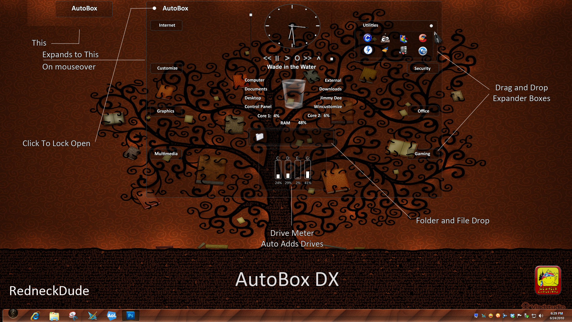 AutoBox DX
