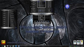 Transcend 2011 DX