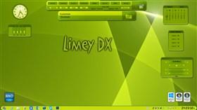 Limey DX
