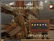 Steampunk Weather