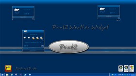 PointZ Weather Widget