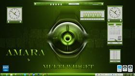 Amara Multi Widget