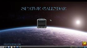 SPatur Calendar
