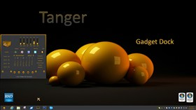 Tanger Gadget Dock