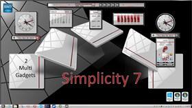 Simplicity Multi Gadget