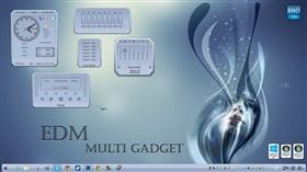 EDM Multi Gadget