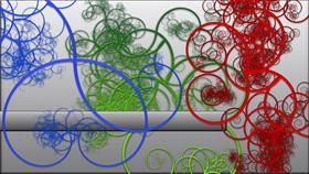 All Aswirl