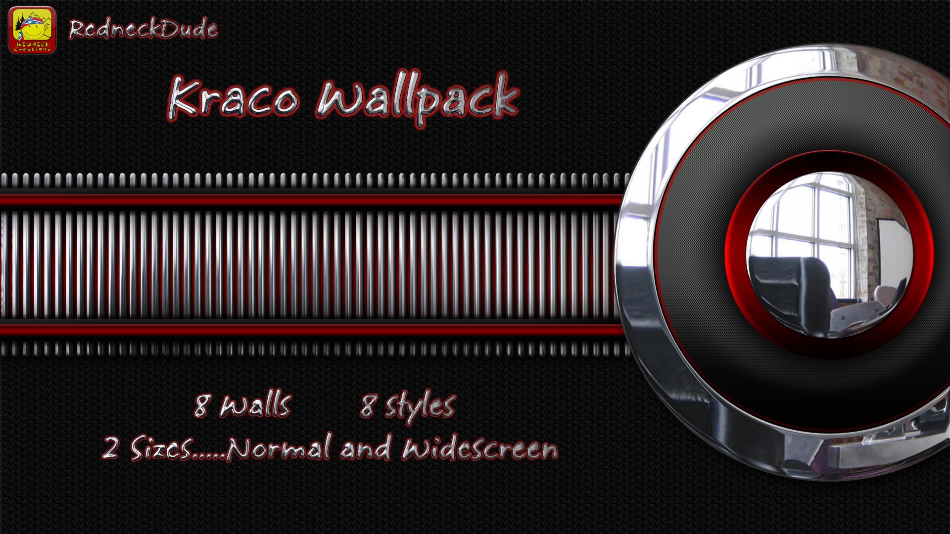 Kraco Wallpack