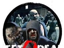 Left 4 dead Terror Icon