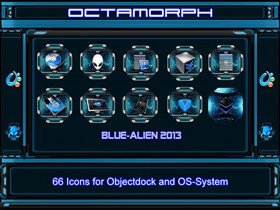 Octamorph