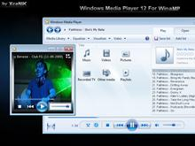 Windows Media Player 12 Basic