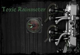 Toxic Rainmeter