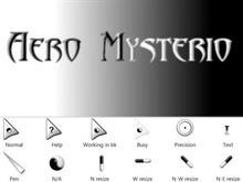 Aero Mysterio