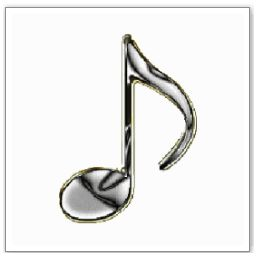 music-chrome icon