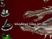 animated Windows Live Writer