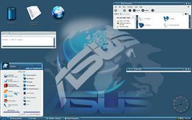Asus Stardock Media