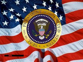 President's Seal ver.2