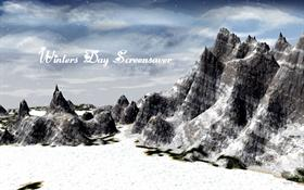 Winters Day Screensaver
