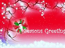 Seasons Greetings 4 Dream
