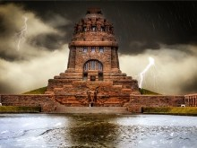 Temple Storm