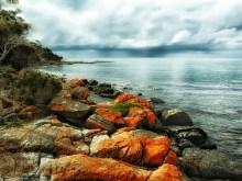 Tasmania Australia Bay