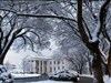 White House Winter